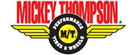 MICKEY THOMPSON-dekk