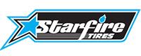 STARFIRE-dekk