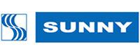 SUNNY-dekk